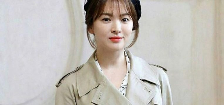 Song Hye-kyo back on TV in drama shot in Cuba | LifeStyle