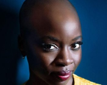 42927def65 Danai Gurira explains why World AIDS Day hits close to home