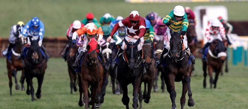 Cheltenham Festival tips: Who should I bet on in 2 10 at