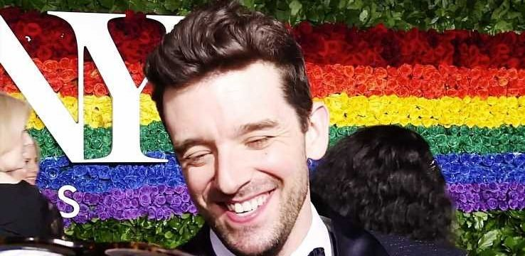 Call 'Mode' Magazine! Michael Urie 'Would Love' to Do an 'Ugly Betty