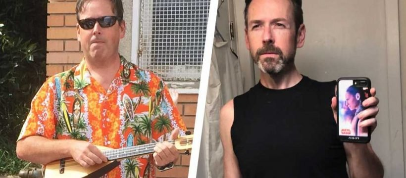 A Few Simple Diet Tweaks Helped This Guy Lose 75 Pounds | LifeStyle