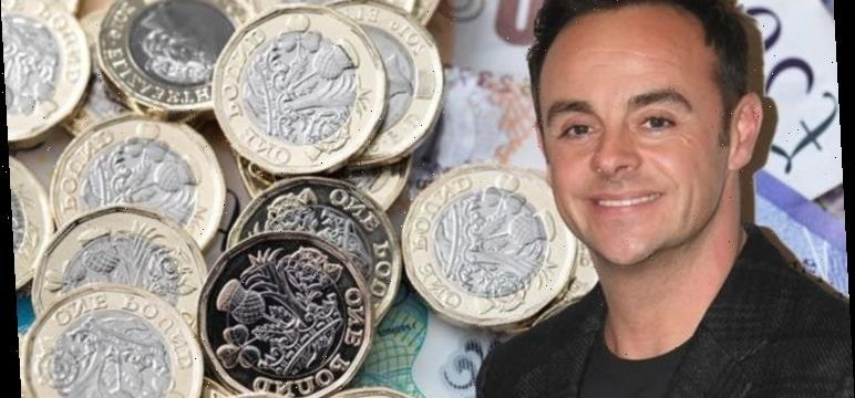 Ant Mcpartlin Net Worth How Much Money Does I M A Celebrity Presenter Have Lifestyle World News