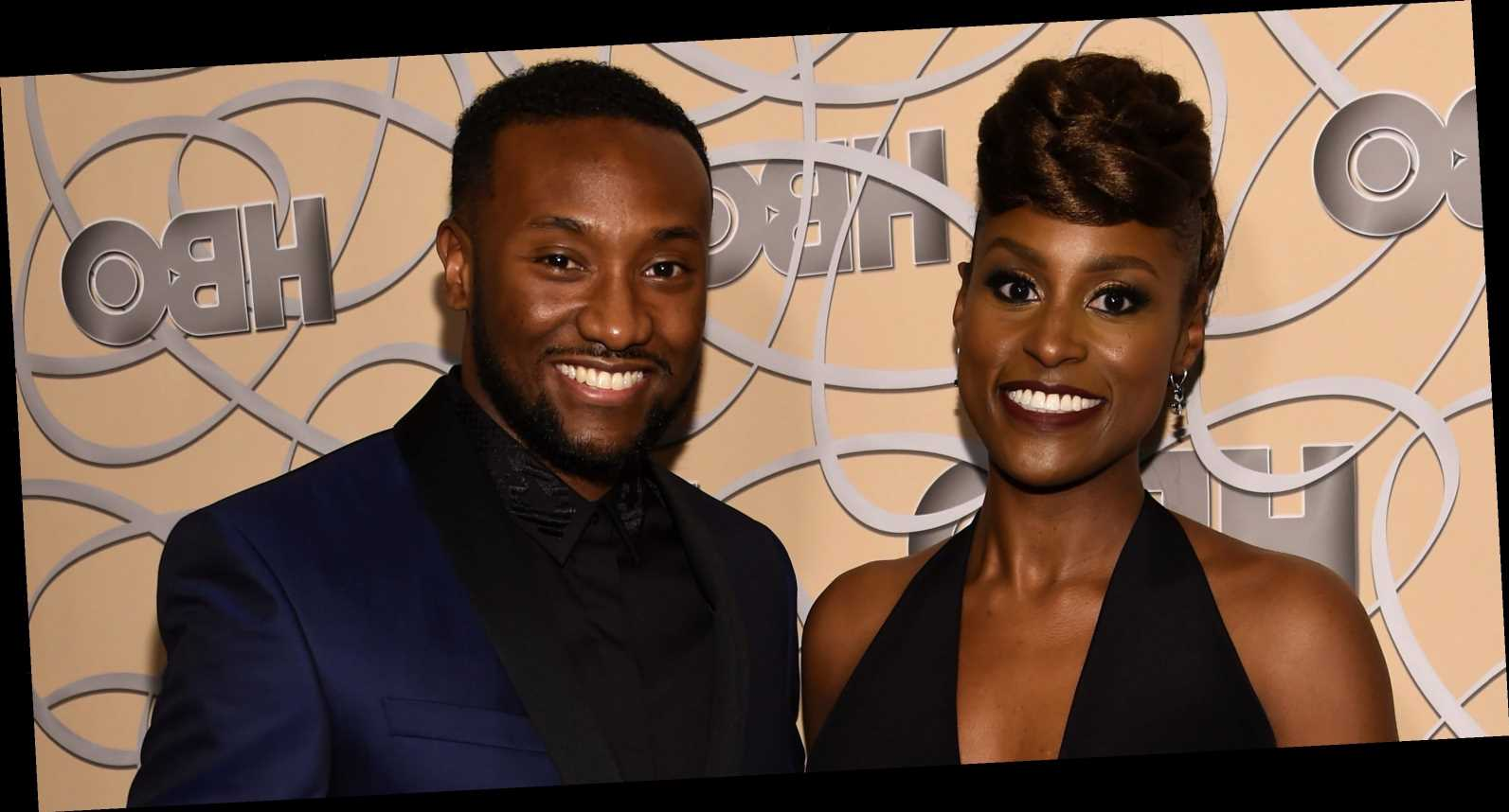 Issa Rae And Her Fiance Louis Diame S Relationship Is Top Secret And Peak Cute Lifestyle World News