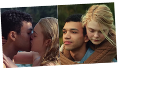 Justice Smith And Elle Fanning Wander Into A Heartbreaking Romance In All The Bright Places Trailer Lifestyle World News