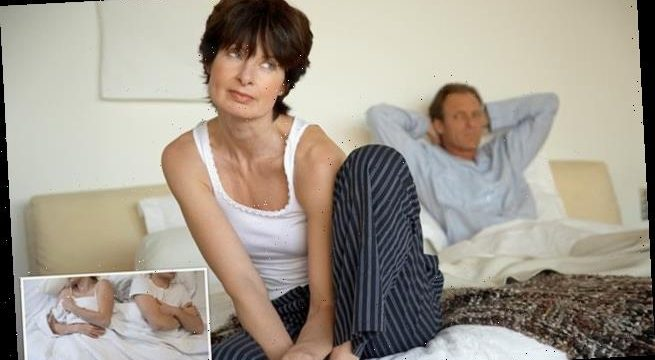 After 20 years, I dont want to have sex with my husband
